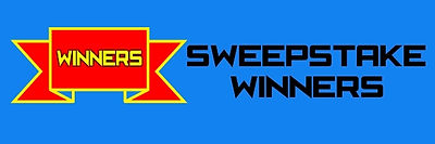 Nthefastlane Sweepstake Winners