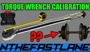 Torque Wrench Recalibration The Complete