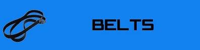 Automotive Belt Repair Videos Nthefastlane