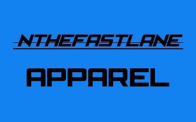 Automotive Apparel Nthefastlane