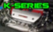 K-series Honda Engine Specs