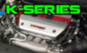 K-series Honda Torque Specs
