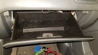 Honda Civic 96-00 Glove Box