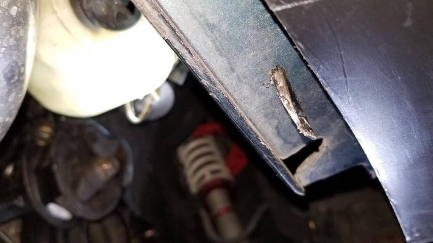 Bottom Video Of Heated Screw Driver Comi