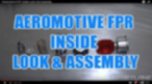 AEROMOTIVE FPR INSIDE LOOK & ASSEMBLY.jp