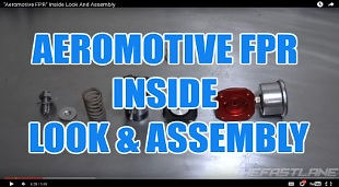 AEROMOTIVE FPR INSIDE LOOK & ASSEMBLY.jp