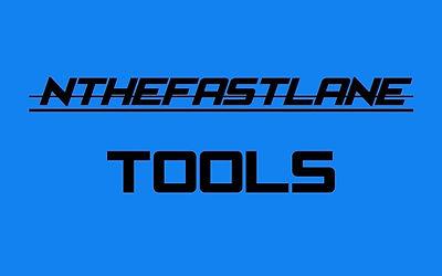 Automotive Tools Nthefastlane