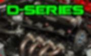 D-series Honda Transmission Specs