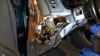Driver Front Dash Panel Open 96-00 Civic