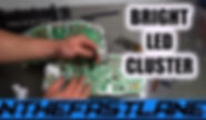 Gauge Cluster LED'S & Notification Lense