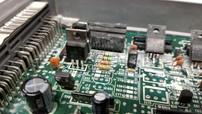 Transistor Installed To Q29