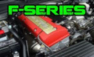 F-series Honda Torque Specs