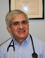 Russell Gerry, MD