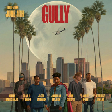 Gully -- Movie