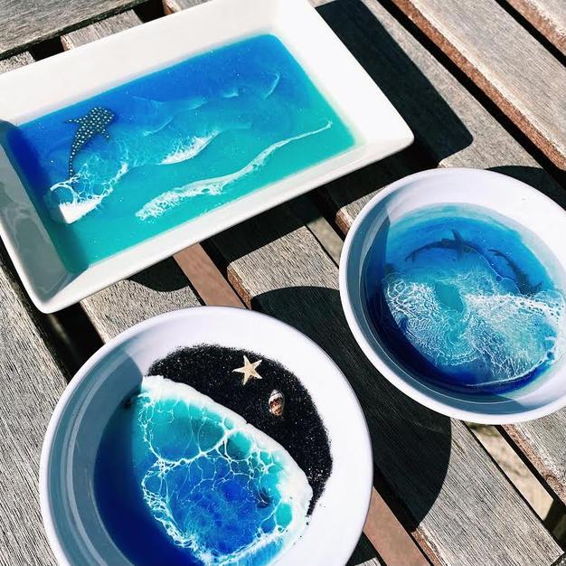Ocean Tray