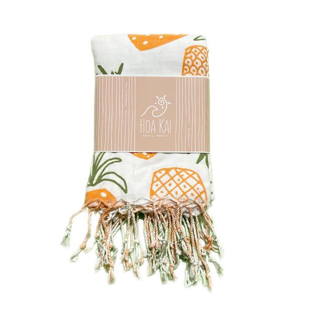 Pinapple Turkish Towel