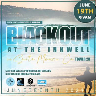 Juneteenth BlackOut