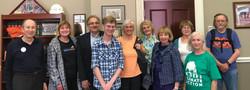 Senator Creem supports environment