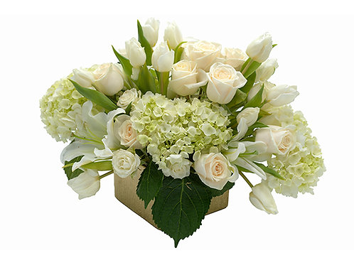 Lovely Bouquet (Private courier or pickup only. Delivery: North Miami-Boca)