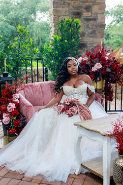 Imagery by Jules Photography - Brides of