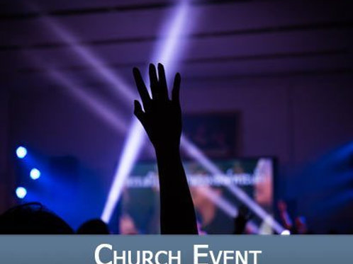 CHURCH EVENTS