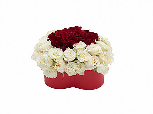 Sweetheart Bouquet (Private courier or pickup only. Delivery: North Miami-Boca)