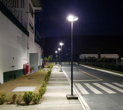 Termo Verde Salvador