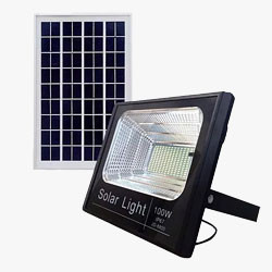 Refletor Solar 100 W