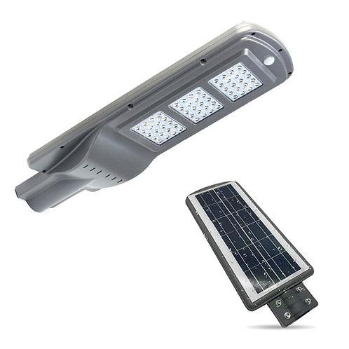 Luminária Solar de Segurança 60 W