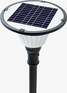 Luminaria-Solar-Circular-Classica-10-W-F