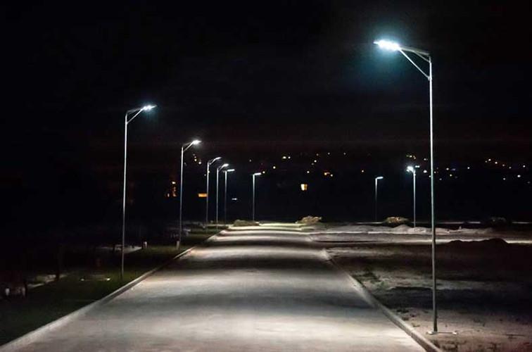 Luminarias-Solares-Condominio-Imbituba-G