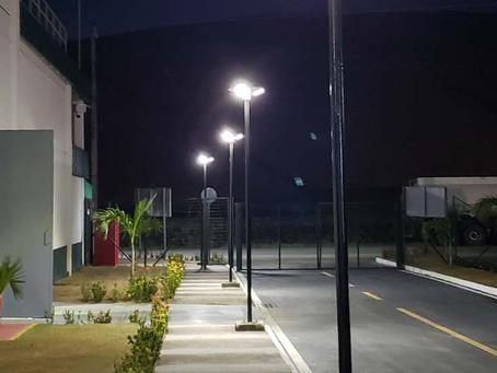 Vantagens das Luminárias Solares na iluminação pública