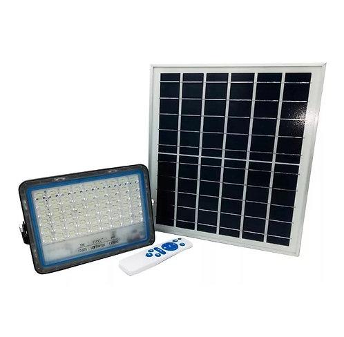 Refletor Solar Slim 70 W Ultra Fino com Controle