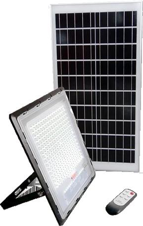 Refletor-Solar-300-W-Holofote-LED-Fotovo