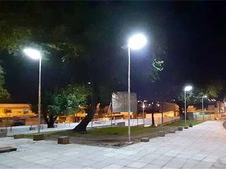 Praça Pública São Luís - MA