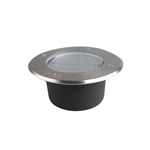Luminária Solar para Piso e Calçada 20 Lúmens