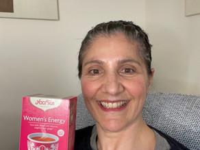 Yoga for Menopause Workshop Feedback