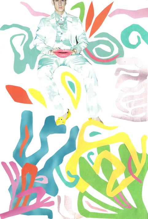 'Matisse'