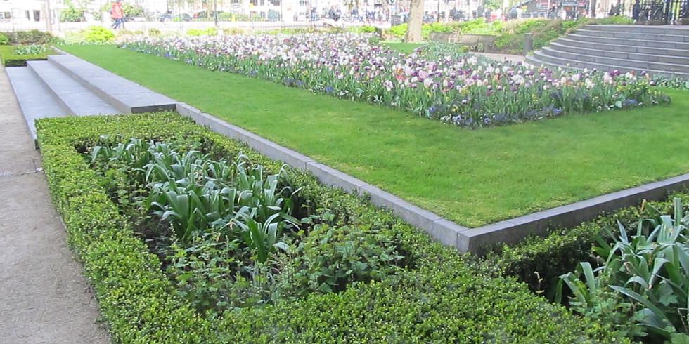 Amsterdam & Hortus