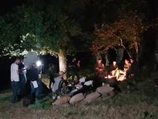 Le tournage de Nuit [FMF #5]