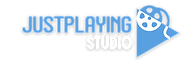 Justplayingstudio logo
