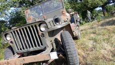 Oh non pas la jeep !! [FMF #4]