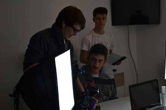 JustPlayingStudio - Pierre Antonio