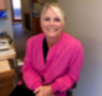 TN Morristown Dentist Christy Assistant
