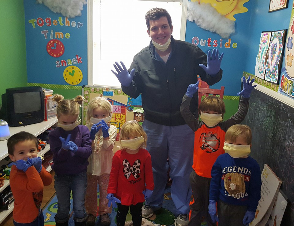 dentist, morristown, tn, hamilton, stelzman, preschool, teeth, smile