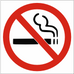 NO SMOKING BYLAW