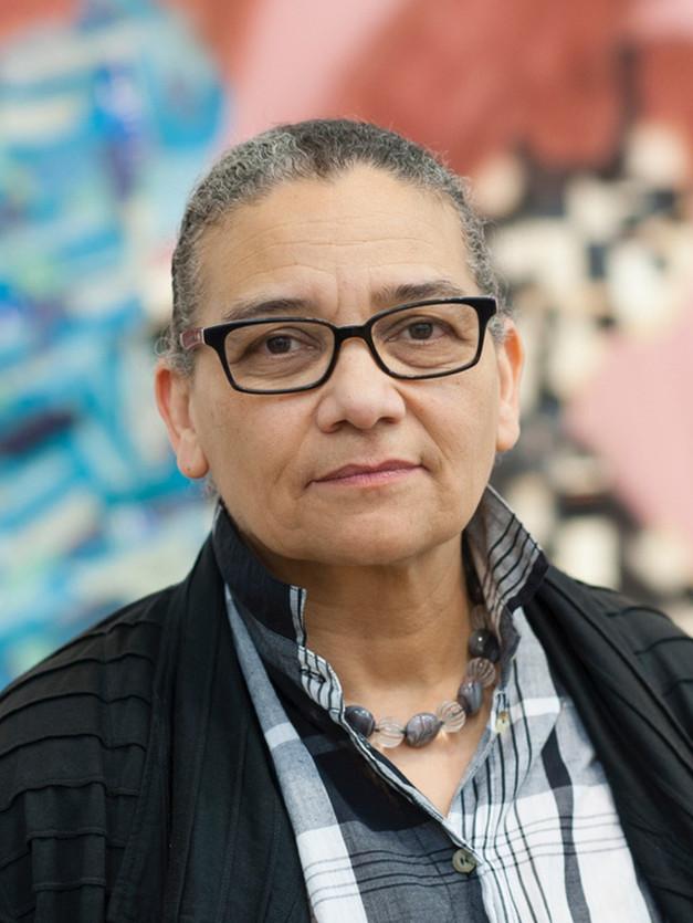 Professor Lubaina Himid