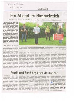 2020-07-15 Bericht Wersekurier