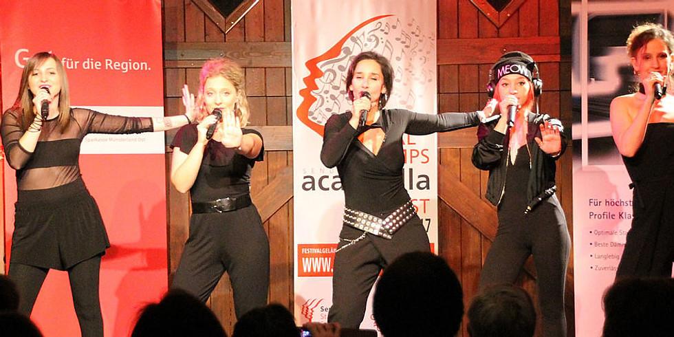 "Acappella Festival ""Vocal Champs Contest"""