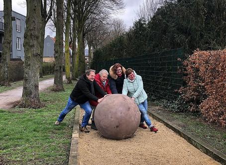 Promenade (er)Leben in Sendenhorst